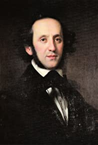 Primary photo for Felix Mendelssohn-Bartholdy