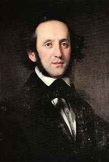 Felix Mendelssohn-Bartholdy Picture