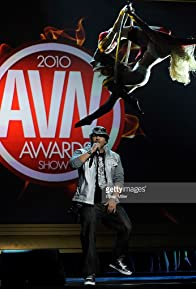 Primary photo for 2010 AVN Awards Show
