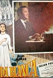 La viuda blanca Poster