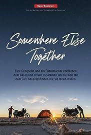 Somewhere Else Together Poster