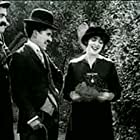 Charles Chaplin and Edgar Kennedy in Getting Acquainted (1914)