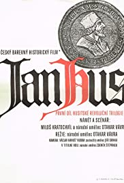 Jan Hus Poster