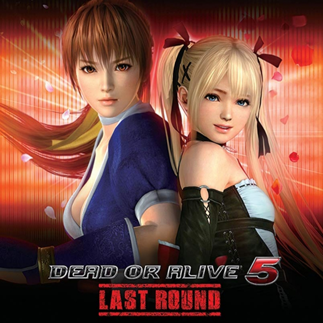 dead or alive last round video game imdb