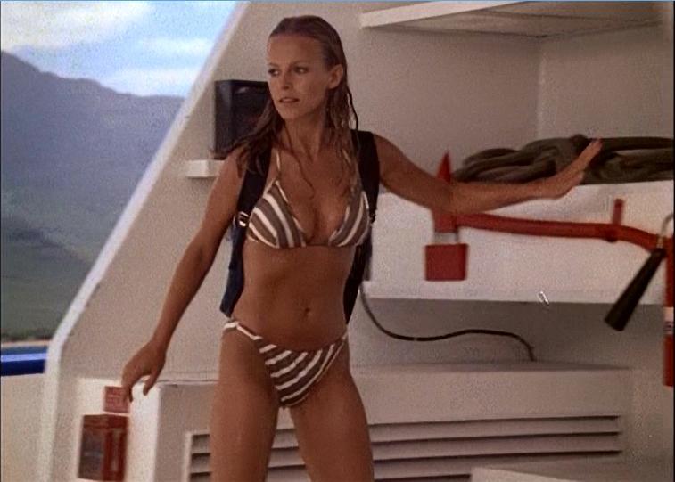 Bikini cheryl ladd