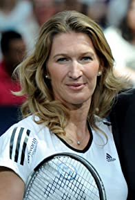 Primary photo for Steffi Graf
