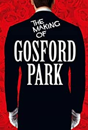 The Making of Gosford Park Poster