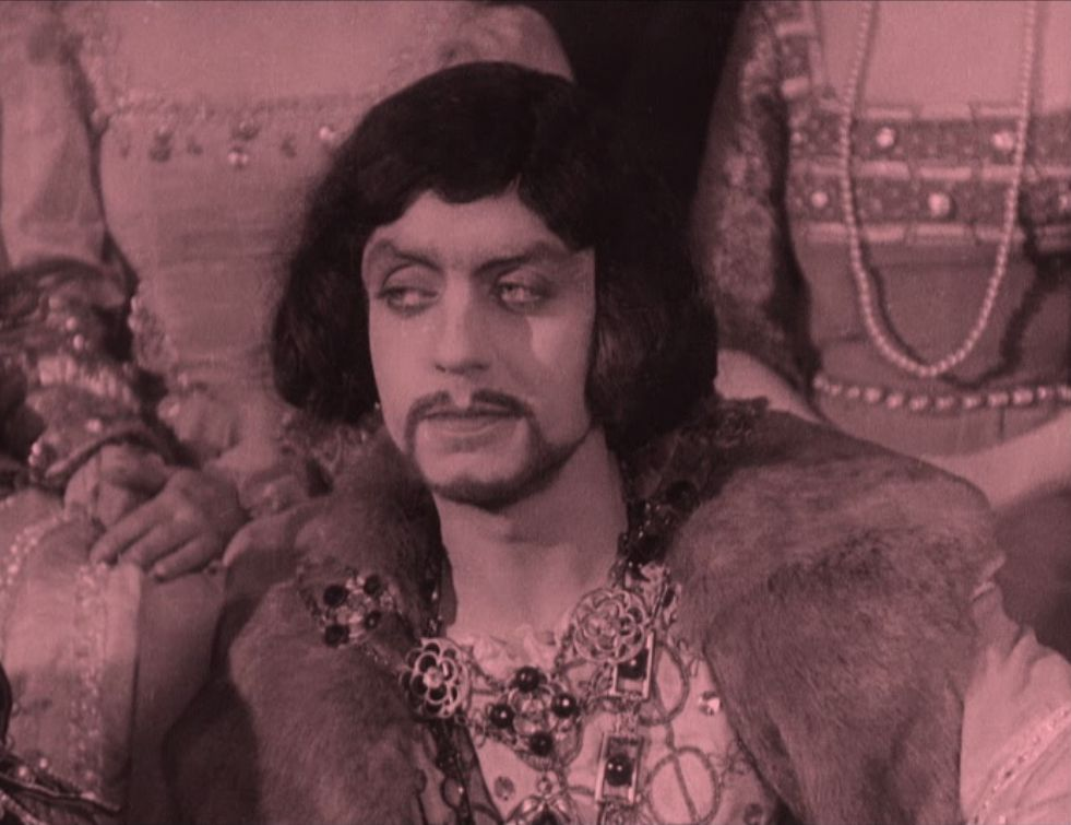William Powell in When Knighthood Was in Flower (1922)