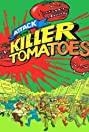 Attack of the Killer Tomatoes (1990) Poster