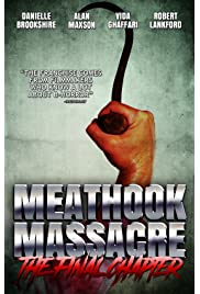 Meathook Massacre: The Final Chapter