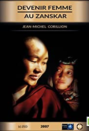 Becoming a Woman in Zanskar Poster