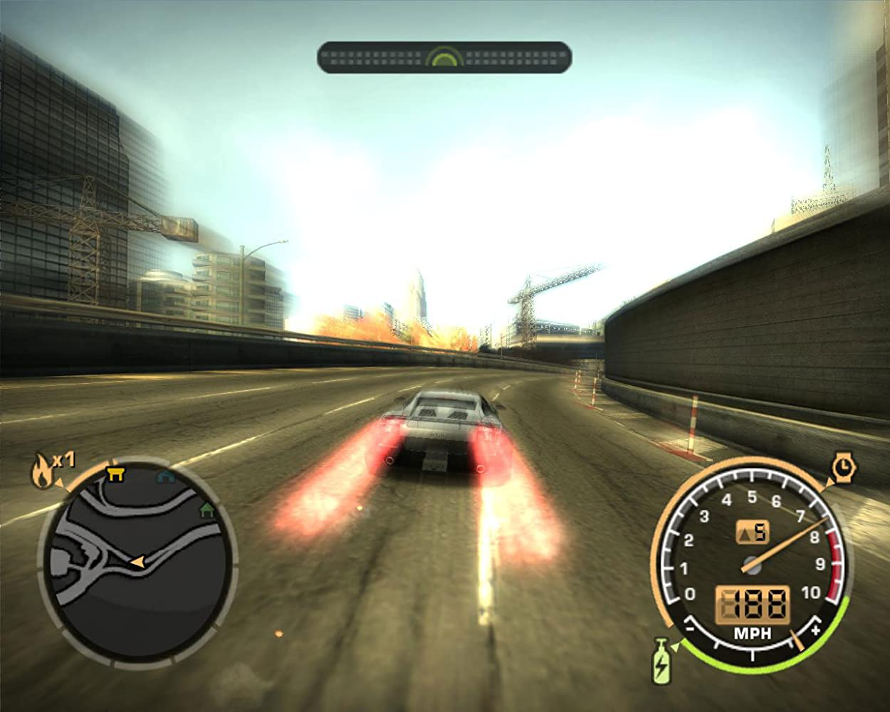 torrent need for speed most wanted 2005