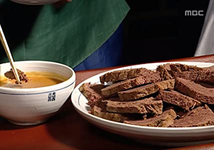 Movie site for free watching The Great Jang-Geum: Cooking Whale Meat (2004)  [1920x1080] [Mkv]