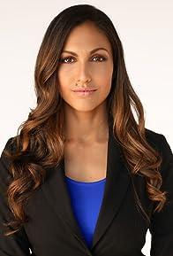 Primary photo for Jessie Camacho