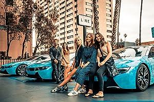 BMWi Road to Coachella