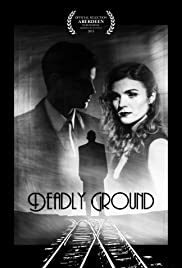 Deadly Ground Poster