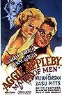 Aggie Appleby, Maker of Men (1933) Poster