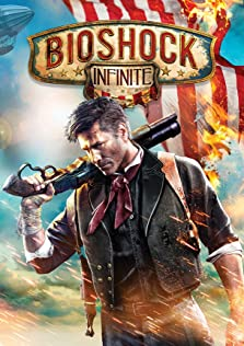 BioShock Infinite (2013 Video Game)