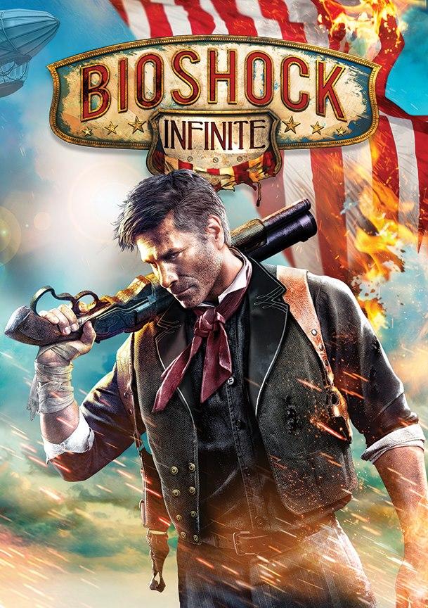دانلود زیرنویس فارسی فیلم BioShock Infinite