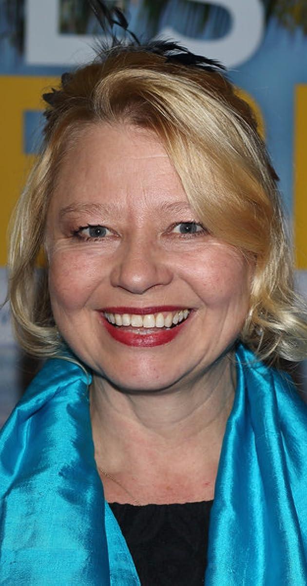 Margarete Tiesel - Biography - IMDb