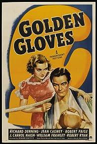 Primary photo for Golden Gloves