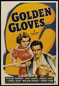 New movies on netflix Golden Gloves [mpg]