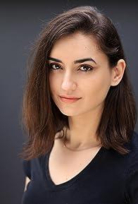 Primary photo for Diana Chiritescu