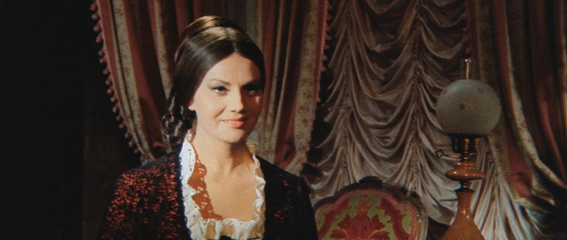 Mary Young in La lama nel corpo (1966)