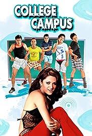 College Campus Poster