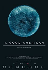 A Good American Poster