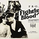 Kit Guard, Clara Horton, and George O'Hara in Fighting Blood (1923)