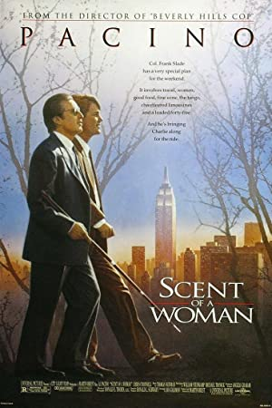 Movie Scent of a Woman (1992)