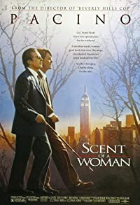 Primary photo for Scent of a Woman