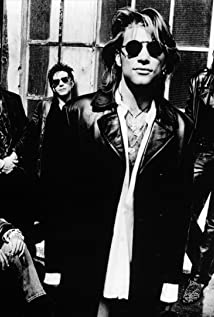 Bon Jovi Picture