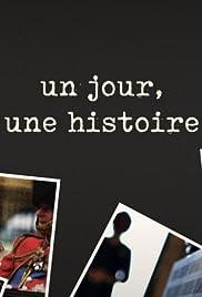 Un jour, une histoire Poster