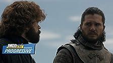 La trama a tre vie contro Daenerys