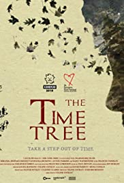 The Time Tree Poster
