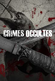 Occult Crimes Poster