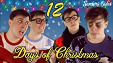 The Sanders Sides 12 Days of Christmas