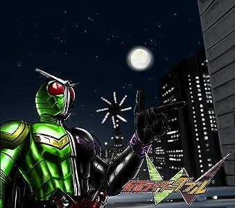 Englische Filme mp4 herunterladen Kamen Rider W: Don\'t Touch the M-Play with a Joker [1080pixel] [hdrip] [DVDRip]