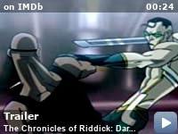 chronicles of riddick dark fury free