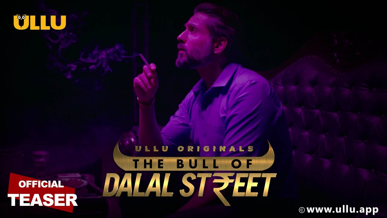 The Bull of Dalal Street