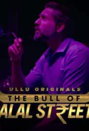 The Bull of Dalal Street (2020) [A]