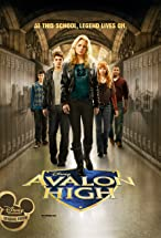 Primary image for Avalon High