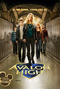 Primary photo for Avalon High