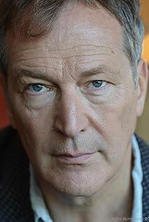 Jürgen F. Schmid Picture