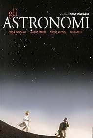Gli astronomi (2003)