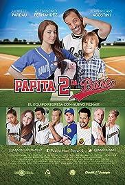 Papita 2da Base Poster