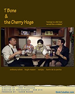Connect computer tv watching movies T Bone and the Cherry Hogs [720x576]