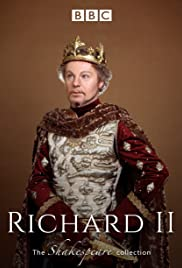 Richard II (1978) Poster - Movie Forum, Cast, Reviews